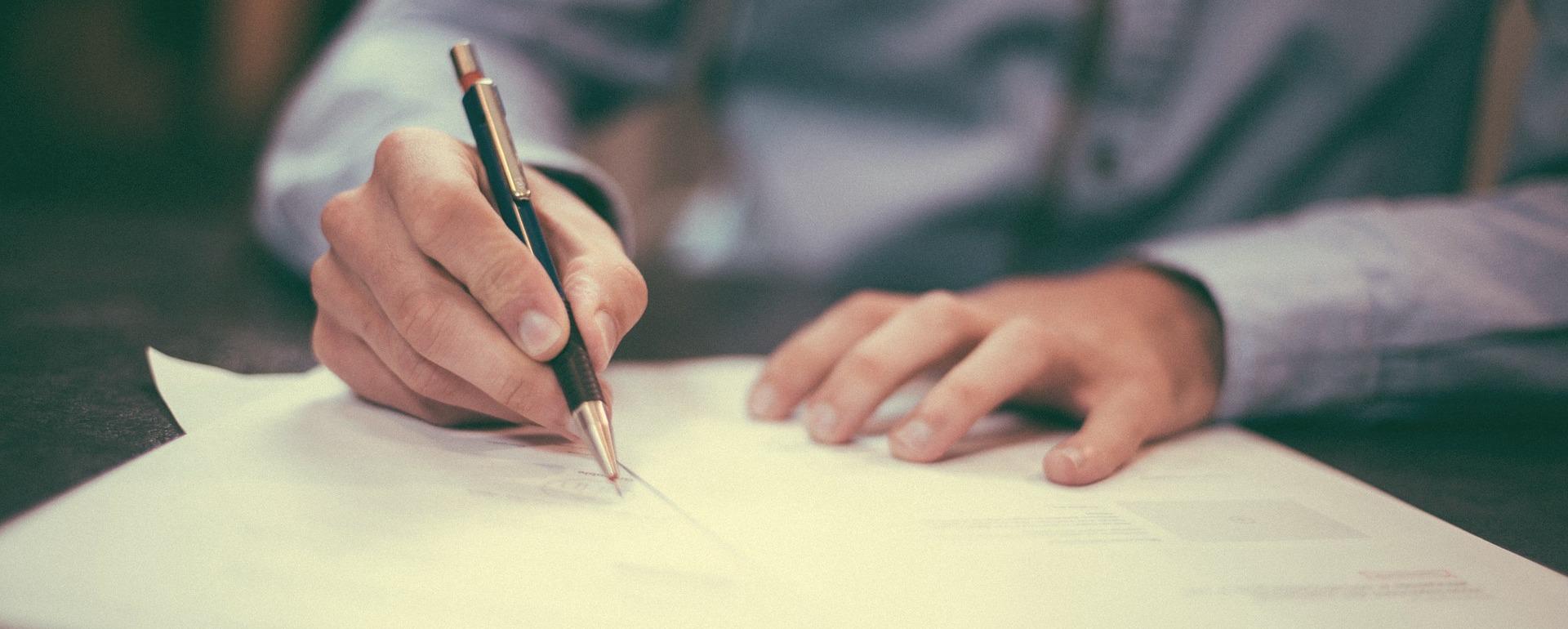 Ontslag met een vaststellingsovereenkomst
